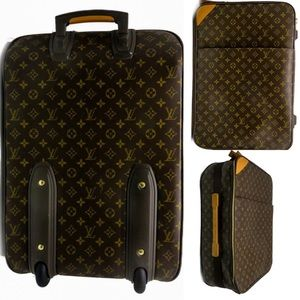 💕✨LUGGAGE ROLLER✨💕By Louis Vuitton
